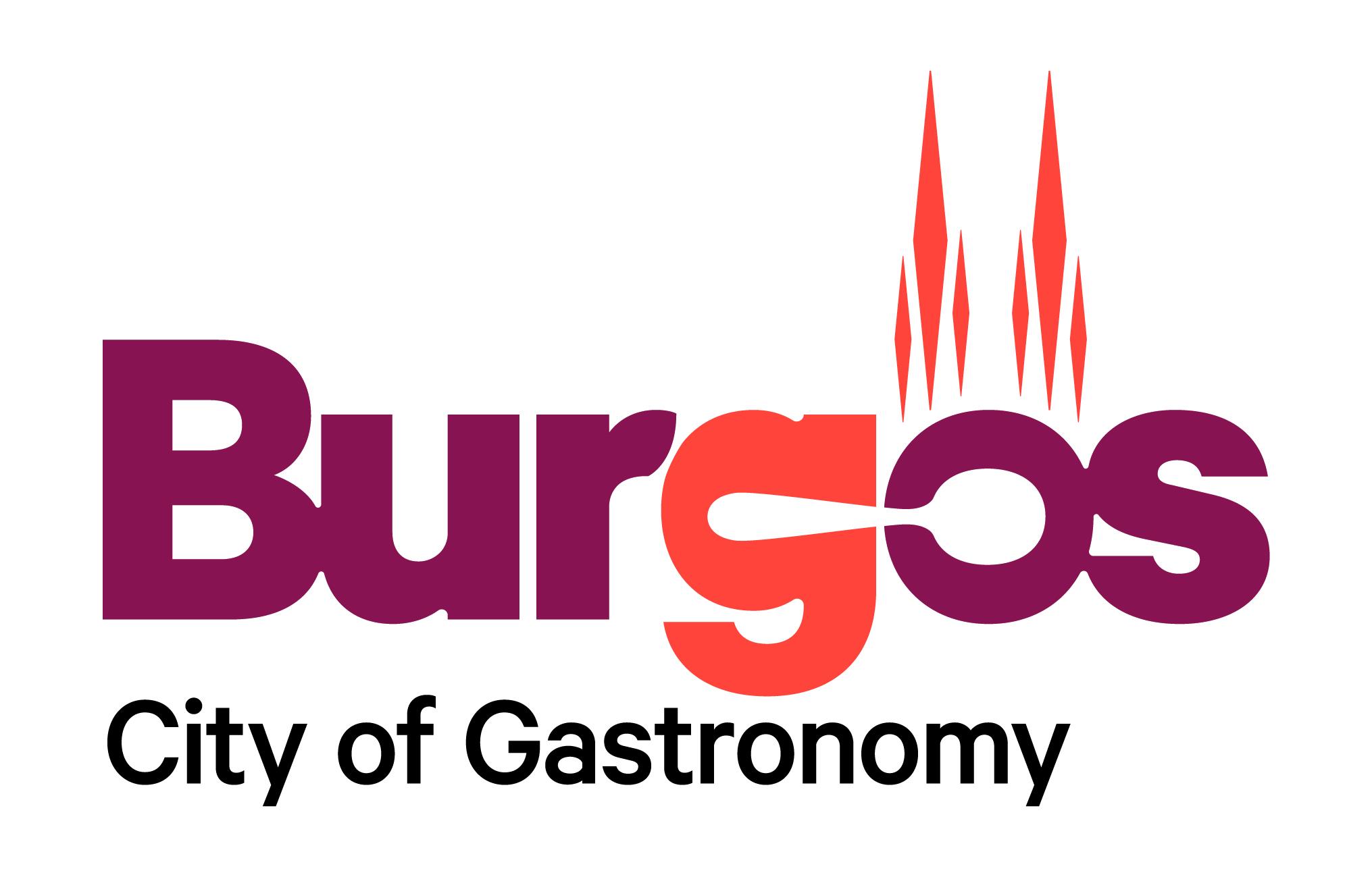 BURGOS CITY OF GASTRONOMY